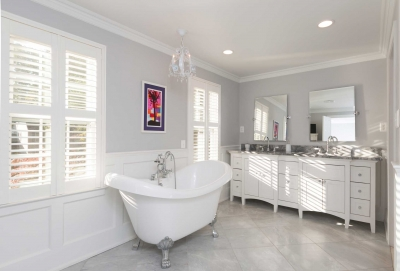 Real Estate Photography by Emanuel Mozes - Bathrooms