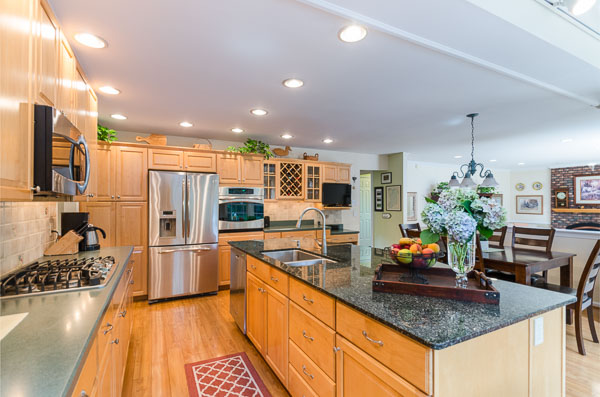 Real Estate Photography in Voorhees NJ by Emanuel Mozes