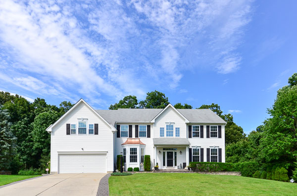 Real Estate Photography in Hainesport New Jersey by Emanuel Mozes Photography - Exteriors