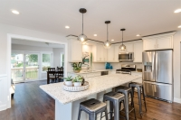 Real Estate Photography in Haddon Township NJ by Emanuel Mozes - Kitchen