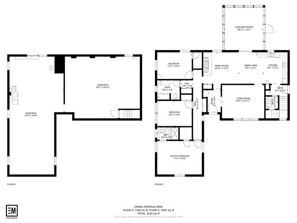 Why floor plans are an important tool in your real estate marketing toolkit